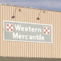 Valencia Western Mercantile