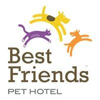 Memorial Crossing Pet Resort