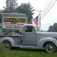 Peanut's Auto LLC