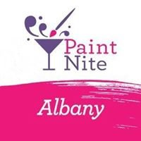 Paint Nite Albany