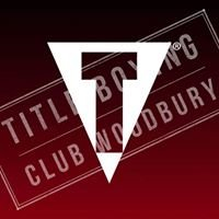 TITLE Boxing Club Woodbury