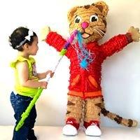 Happy Kids Piñatas