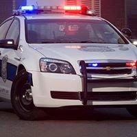 Strafford Police Department