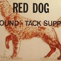 Red Dog Hound &  Pet Supply