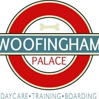 Woofingham Palace