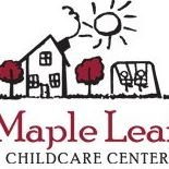 Maple Leaf Childcare Center Inc.