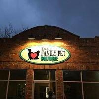 The Family Pet Boutique