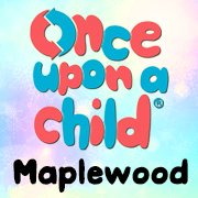 Once Upon A Child Maplewood