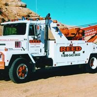 S.G. REED Truck Services, INC
