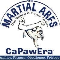 The Martial ARFS