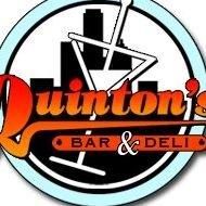 Quinton's Bar & Deli Coralville