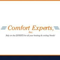 Comfort Experts, Inc.
