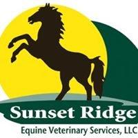 Sunset Ridge Equine Veterinary Services