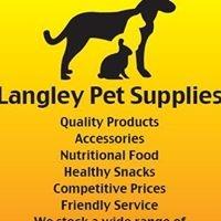 Langley Pet Supplies
