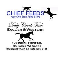 Chief Feeds and Daly Creek Tack