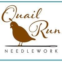 Quail Run Needlework Inc. - Scottsdale AZ Needlework Classes & Needlepoint Kits