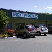 Lexington Pet World