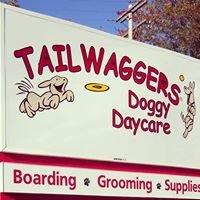 TailWaggers Doggy Daycare Menasha & Greenville