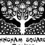 Hingham Square Flowers