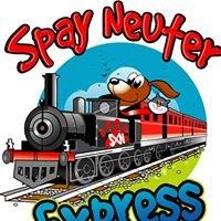 Spay Neuter Express
