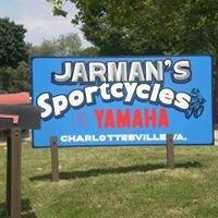 JARMAN'S SPORTCYCLES
