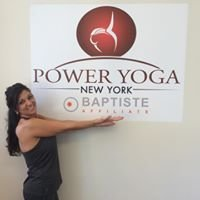 Power Yoga New York