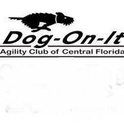 Dog On It Agility Club of Central Florida