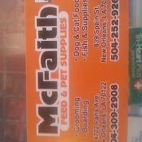 Mc Faith Feed and Pet Supply