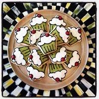 Mrs. Kelder's Cakes