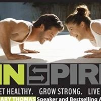 Inspire Health and Fitness Conference