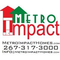 Metro Impact Homes