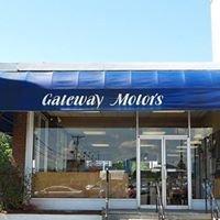Gateway Ford