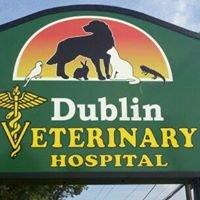 Dublin Veterinary Hospital