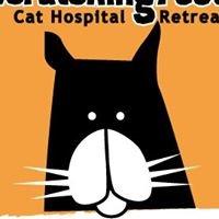 Scratching Post Cat Hospital & Retreat