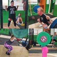 McKenna's Gym