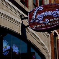 Legends On Pearl- Sports Bar & Lounge