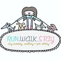 Run.Walk.Stay Pet Sitting, Dog Walking & Accessories
