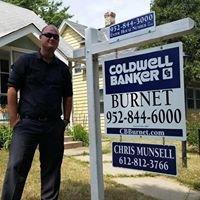 Chris Munsell-Coldwell Banker Burnet