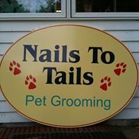 Nails To Tails Pet Grooming