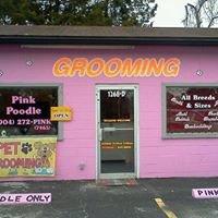 Pink Poodle Pet Grooming