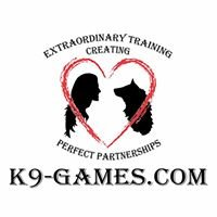 K9-Games Dog & Puppy Training