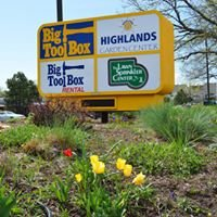 Big Tool Box & Highlands Garden Center