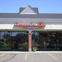 Orange Lily Floral Boutique