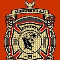 MINERSVILLE FIRE RESCUE