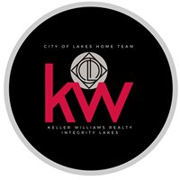 The City of Lakes Home Team with Keller Williams Realty Integrity Lakes