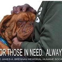 James A. Brennan Memorial Humane Society
