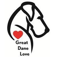 Great Dane Love - A Central Florida Rescue, Inc.