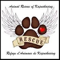 Animal Rescue of Kapuskasing