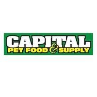 Capital Pet Food & Supply