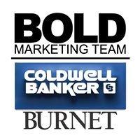 BOLD Marketing Team - Coldwell Banker Burnet